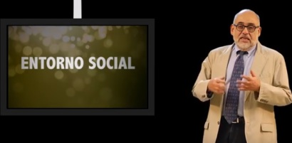 entorno sociocultural